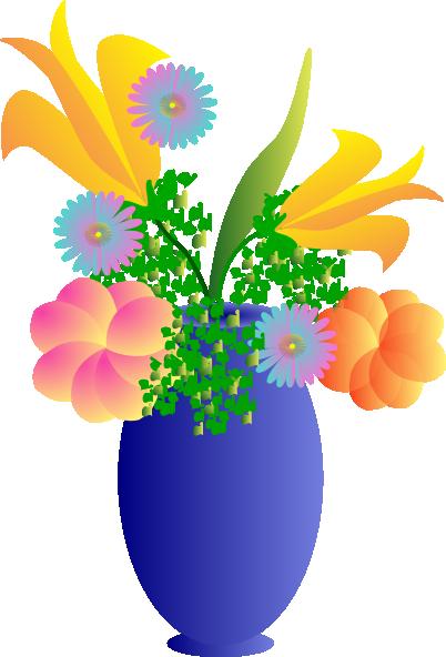 Vase Clip Art At Clker Com Vector Clip Art Online Royalty Free