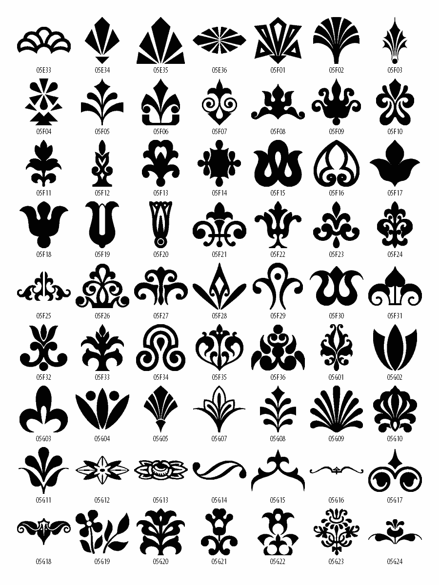 Free Design Patterns | Vector Clipart design elements vector clipart from yandex  Vector Clipart design .
