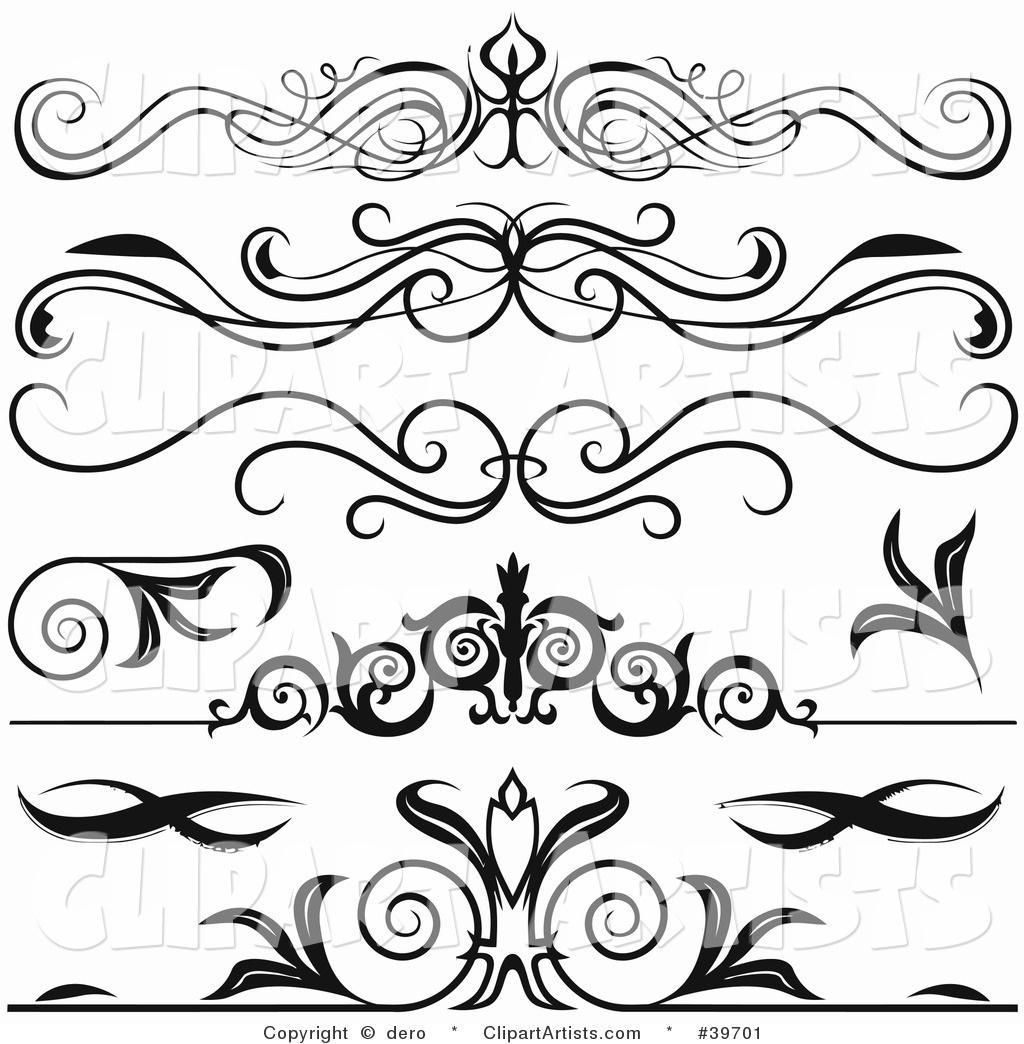 Vector Clip Art 6