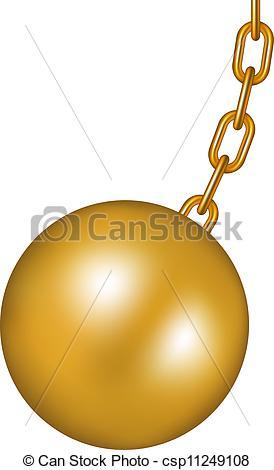 Vector - Wrecking ball