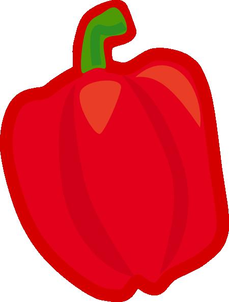 Clipart Vegetable Clipart