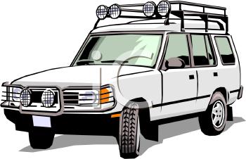 Vehicle Clip Art