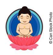 Lord Mahavira - Indian Saint God
