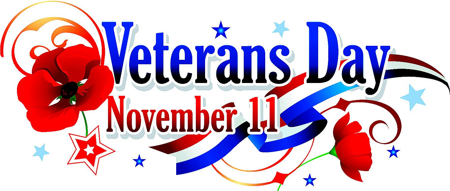 Veterans Day Clip Art Free Clipart Best