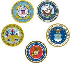 VFW Emblem Clip Art | Donate .
