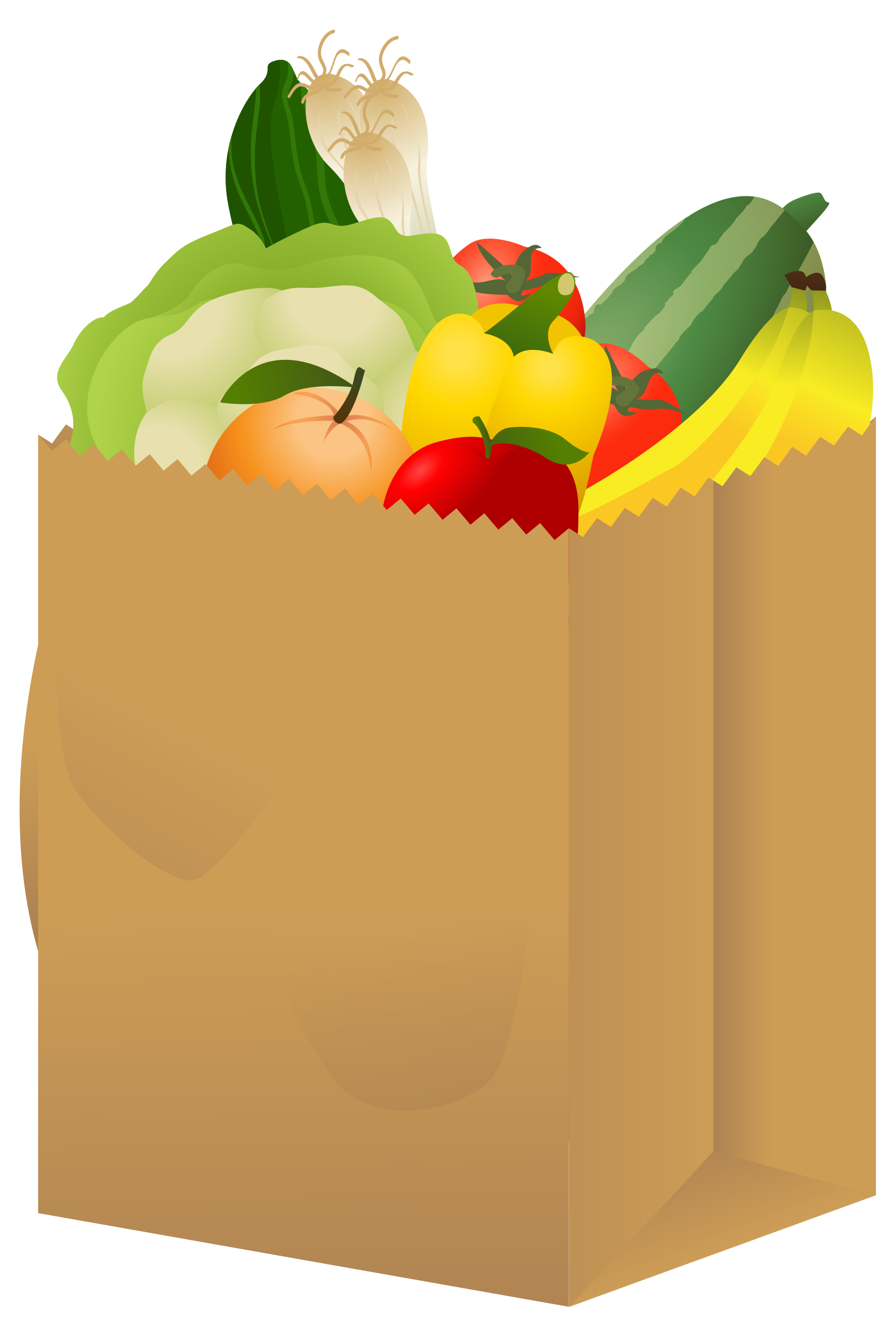 View Grocery Bag Jpg Clipart Free Nutrition And Healthy Food Clipart