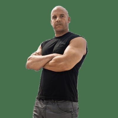 Vin Diesel Clipart-Clipartlook.com-400