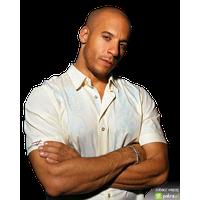 Vin Diesel Photos PNG Image