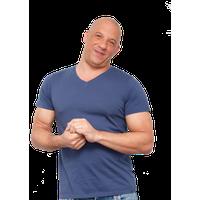 Vin Diesel Transparent Image PNG Image