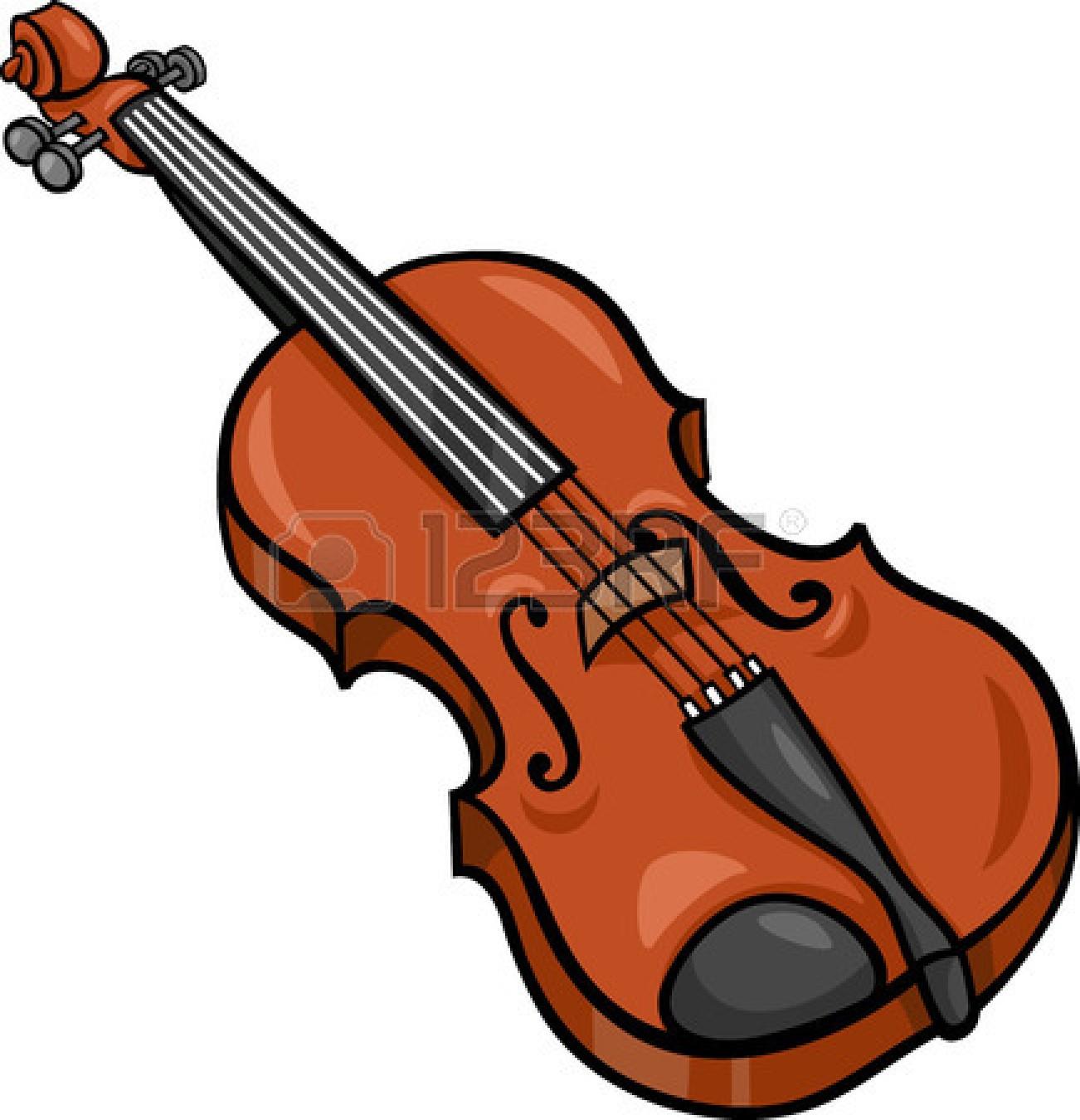 Viola Clipart Violin Clipart