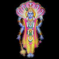 Vishnu File PNG Image