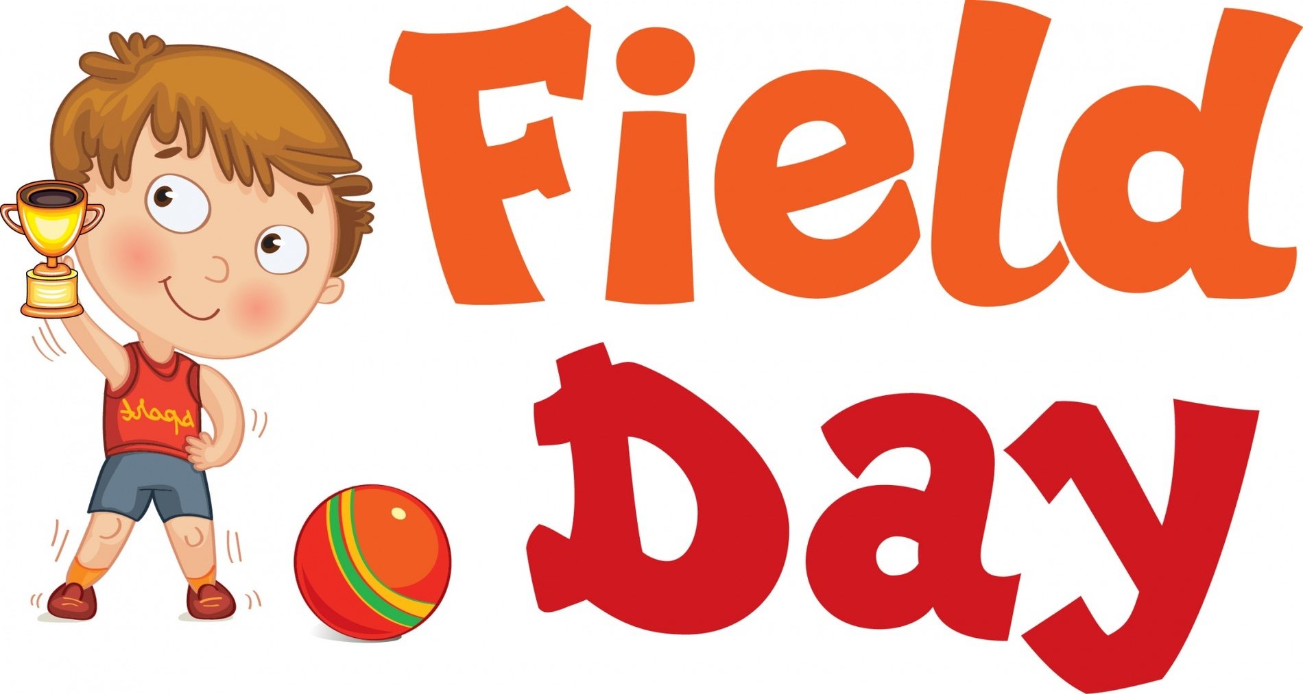 Volunteers Needed For Field Day On Friday May 23rd