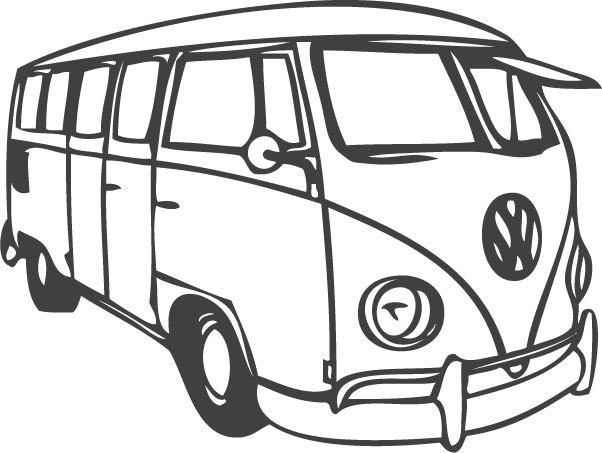 Vw Logo Vector Car Pictures
