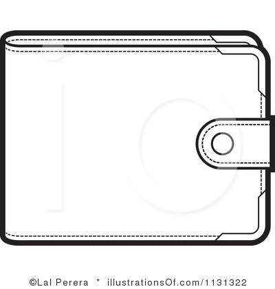 Clipart Wallet Clipart