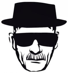 Breaking Bad #Heisenberg
