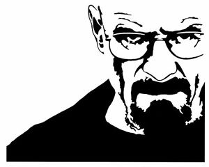 Image Is Loading Breaking-Bad-4-sticker-VINYL-DECAL-Walter-White-
