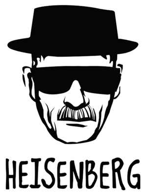 No Caption Provided · No Cap - Walter White Clipart