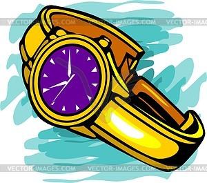Watch Clipart-hdclipartall.co - Watch Clipart