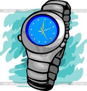 Clipart Watch Clipart - Watch Clipart
