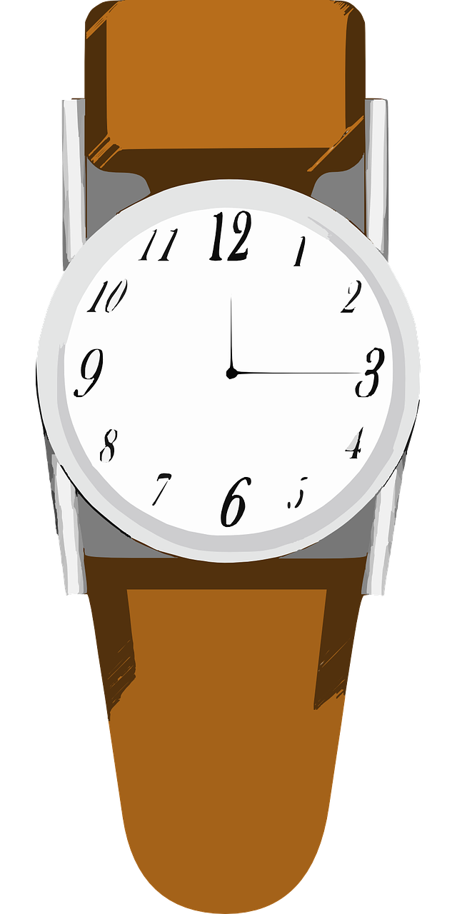 Clipart Watch Clipart - Watch Clipart