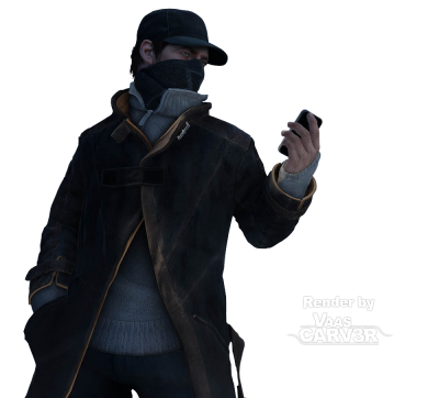 Download WATCH DOGS Free PNG transparent image and clipart