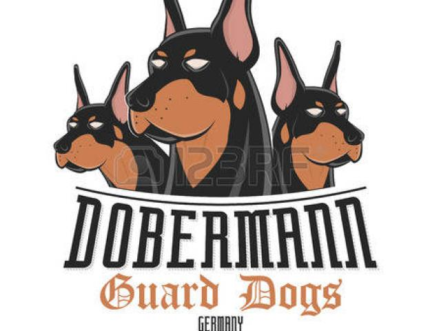 Watch Dogs Clipart dangerous dog