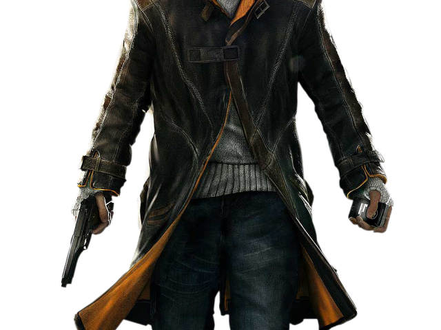 Watch Dogs PNG Transparent Images