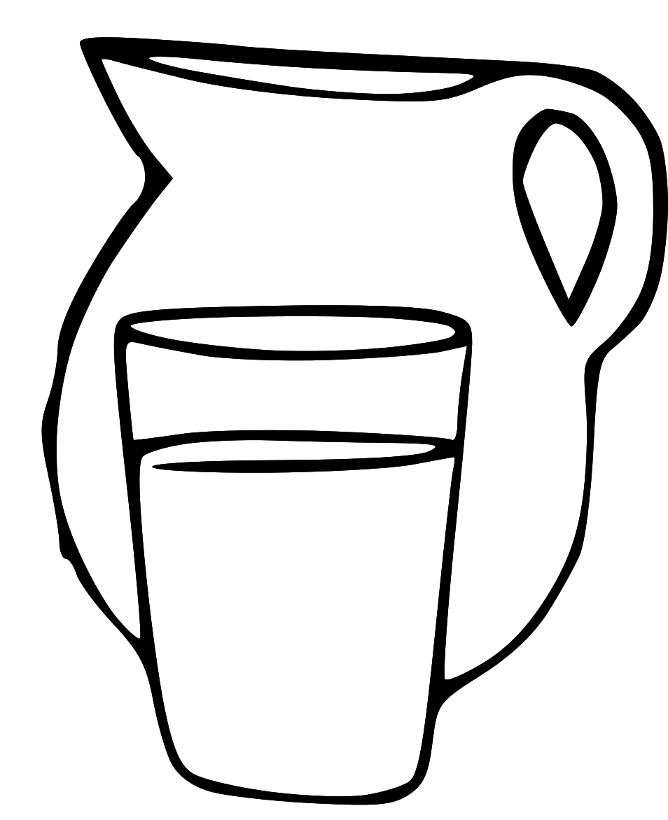 Water Clipart Black And White-hdclipartall.com-Clip Art954