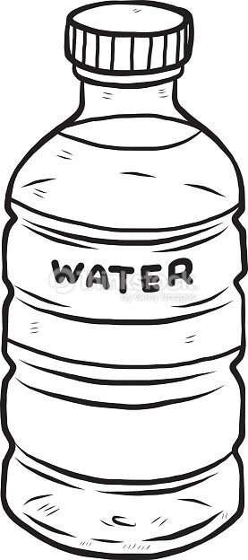 White Water Clipart - Clipground throughout Water Clipart Black And White  Hd 21464