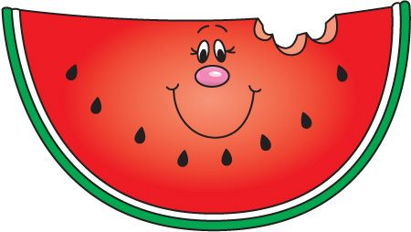 watermelon clipart | Use these free images for your websites, art projects,  reports, and .