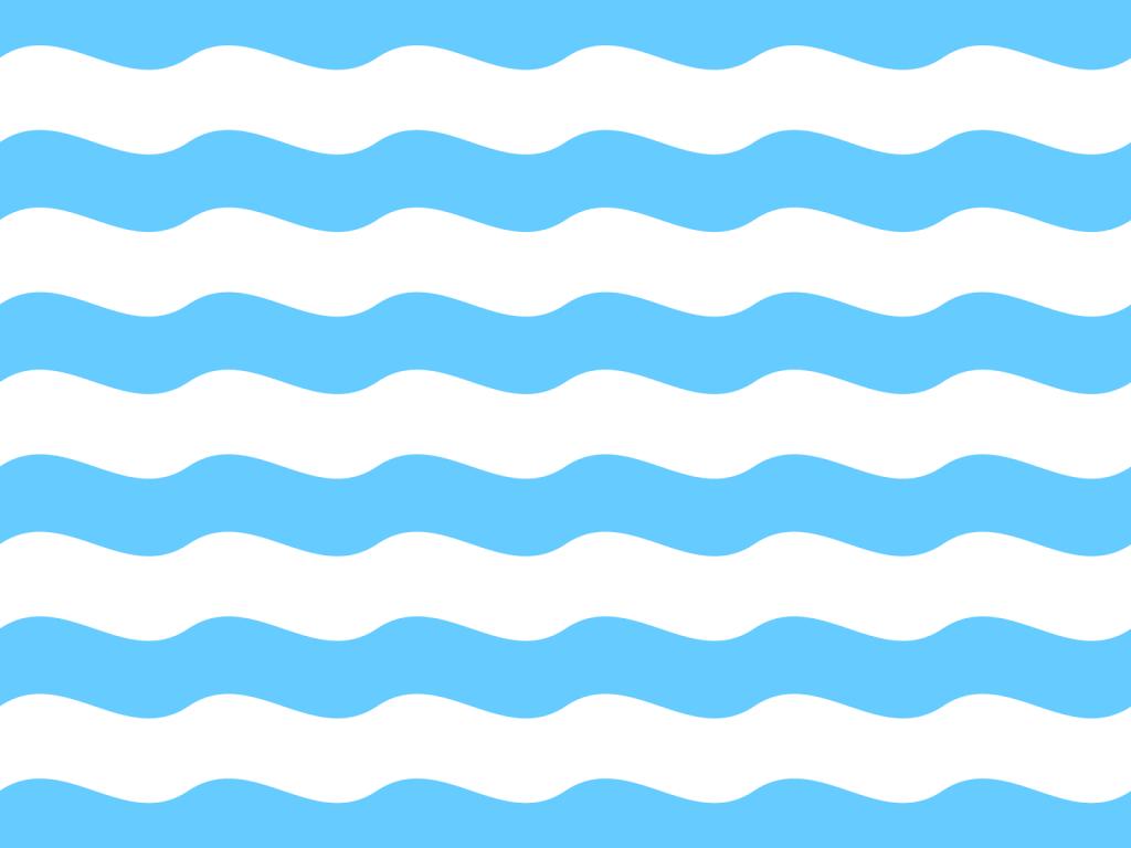 Wave clipart 5 4