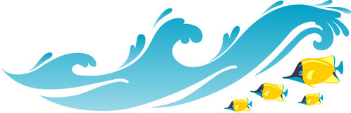 Waves wave clipart 2