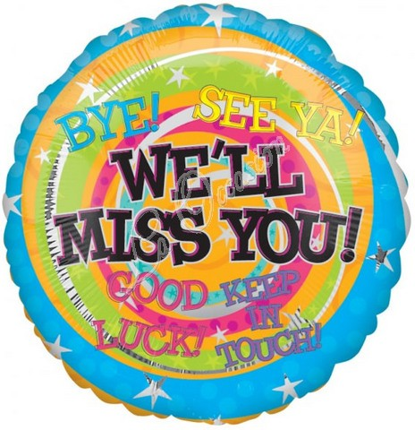 We Will Miss You Quotes Clipart Free Clipart