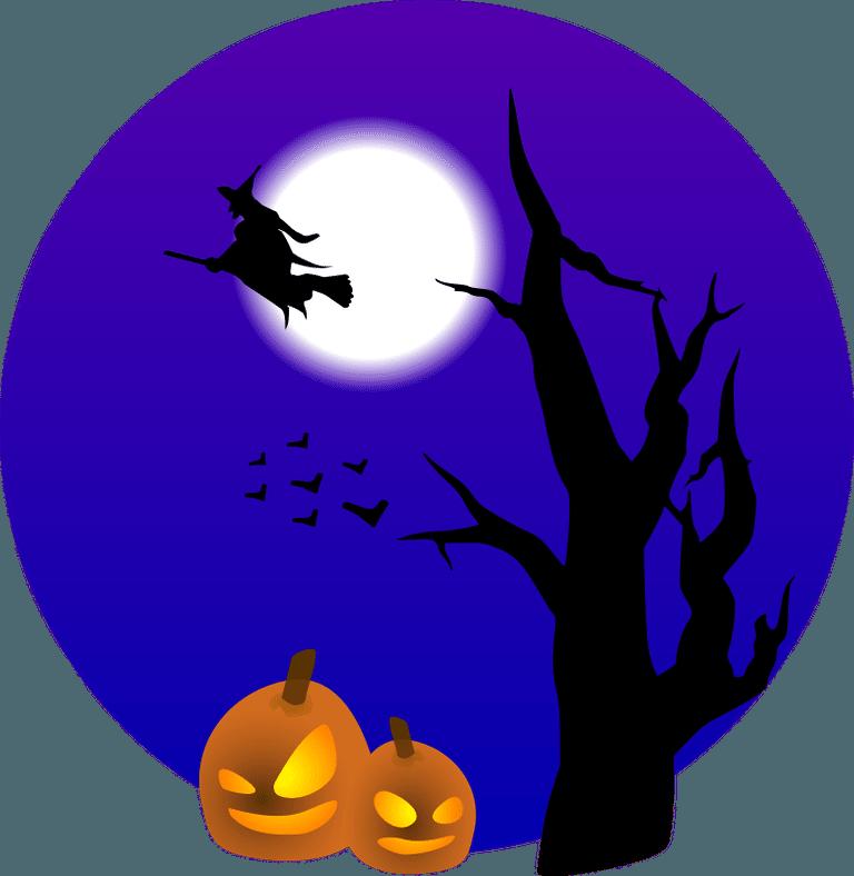 Webweaveru0026#39;s Free Hall - Halloween Clipart