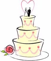 Wedding Cakes to Feature!