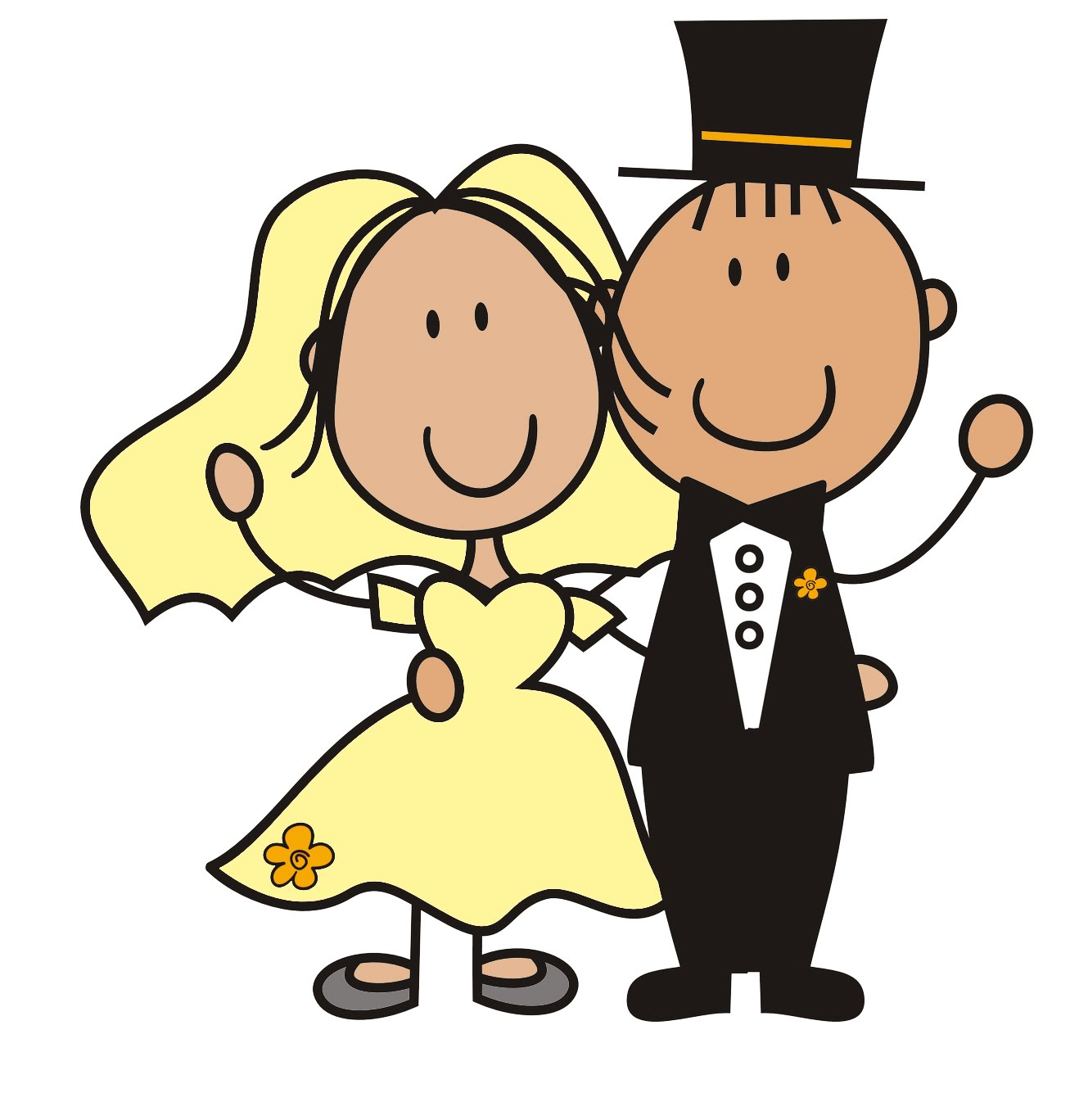 Wedding Clipart - clipartall