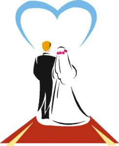 wedding cliparts free