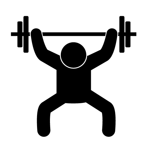Weightlifting Clipart Cliparts Co