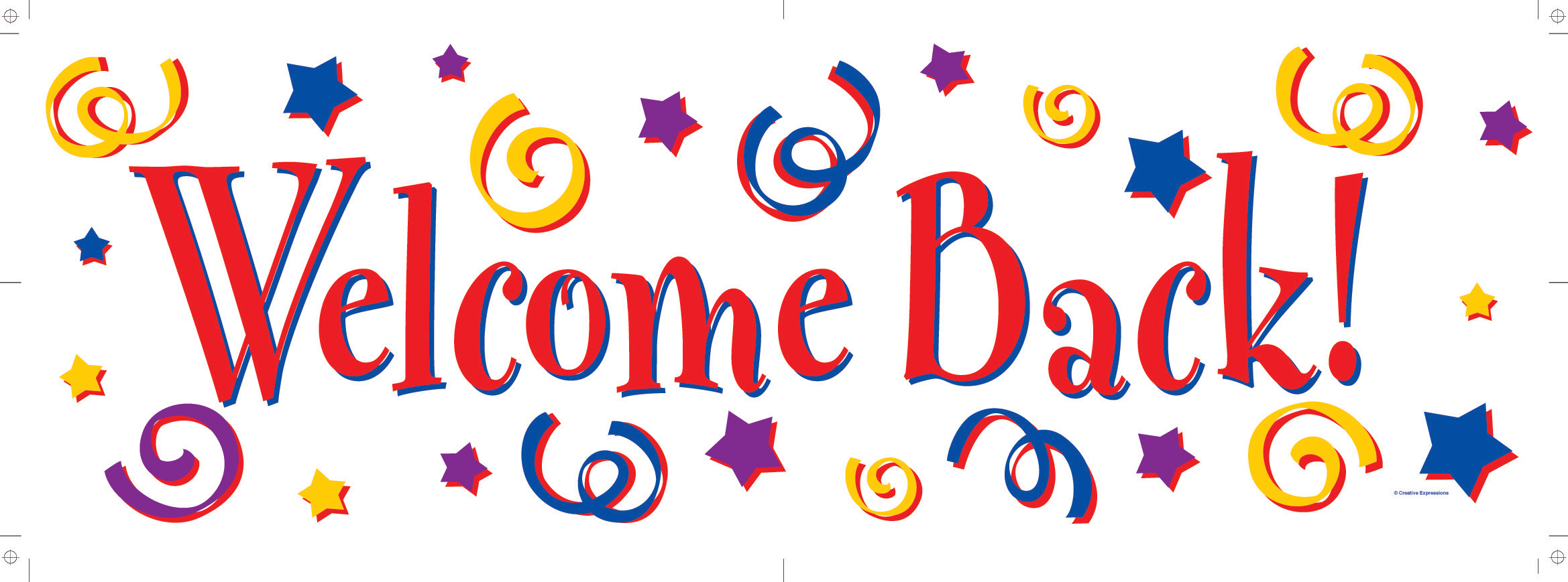 Welcome Back To Work Clipart Galleries Related Welcome Back