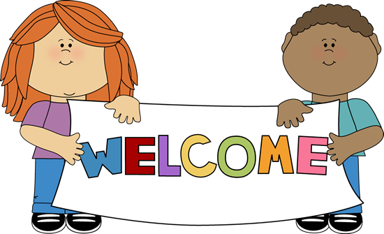 Welcome clipart free clipart images 2