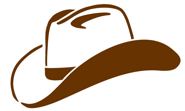 Cowboy Clipart #38207