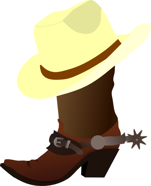 Newest Free Western Clipart 15 On Science Clipart with Free Western Clipart