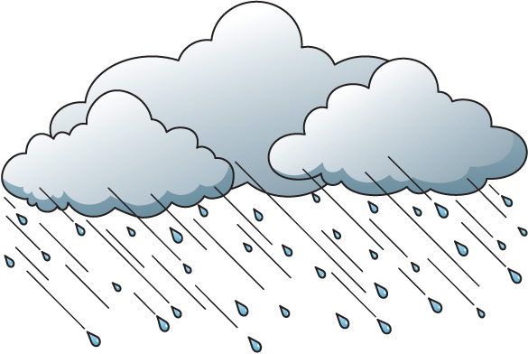 Wet From Rain Clipart Cliparthut Free Clipart