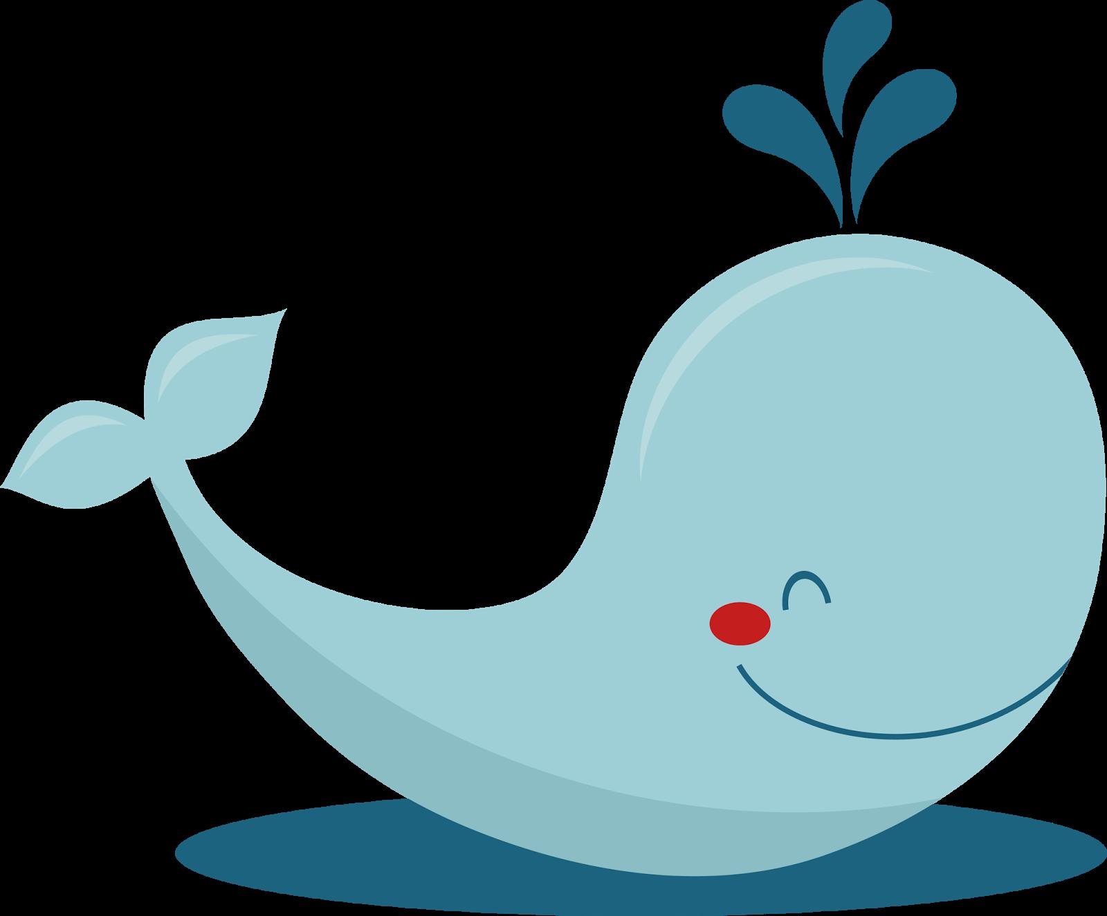 whale clipart
