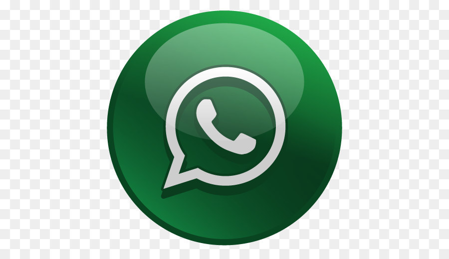 WhatsApp Application software Icon - Whatsapp Png Clipart
