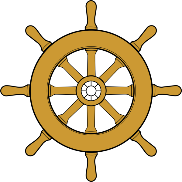 Wheel Of Dharma Png File PNG Image