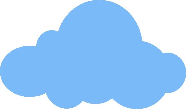 white cloud clipart no% .