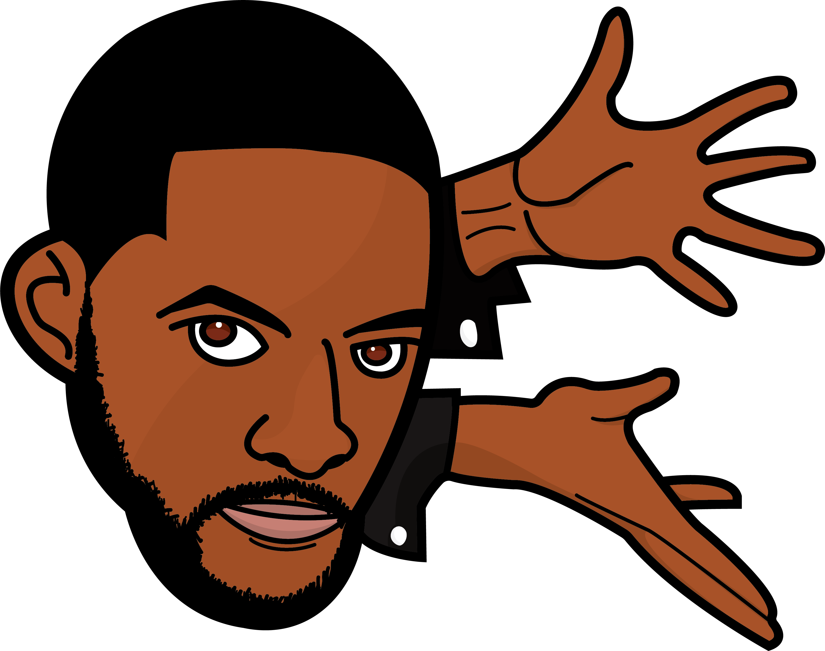 Will Smith Vector Artwork