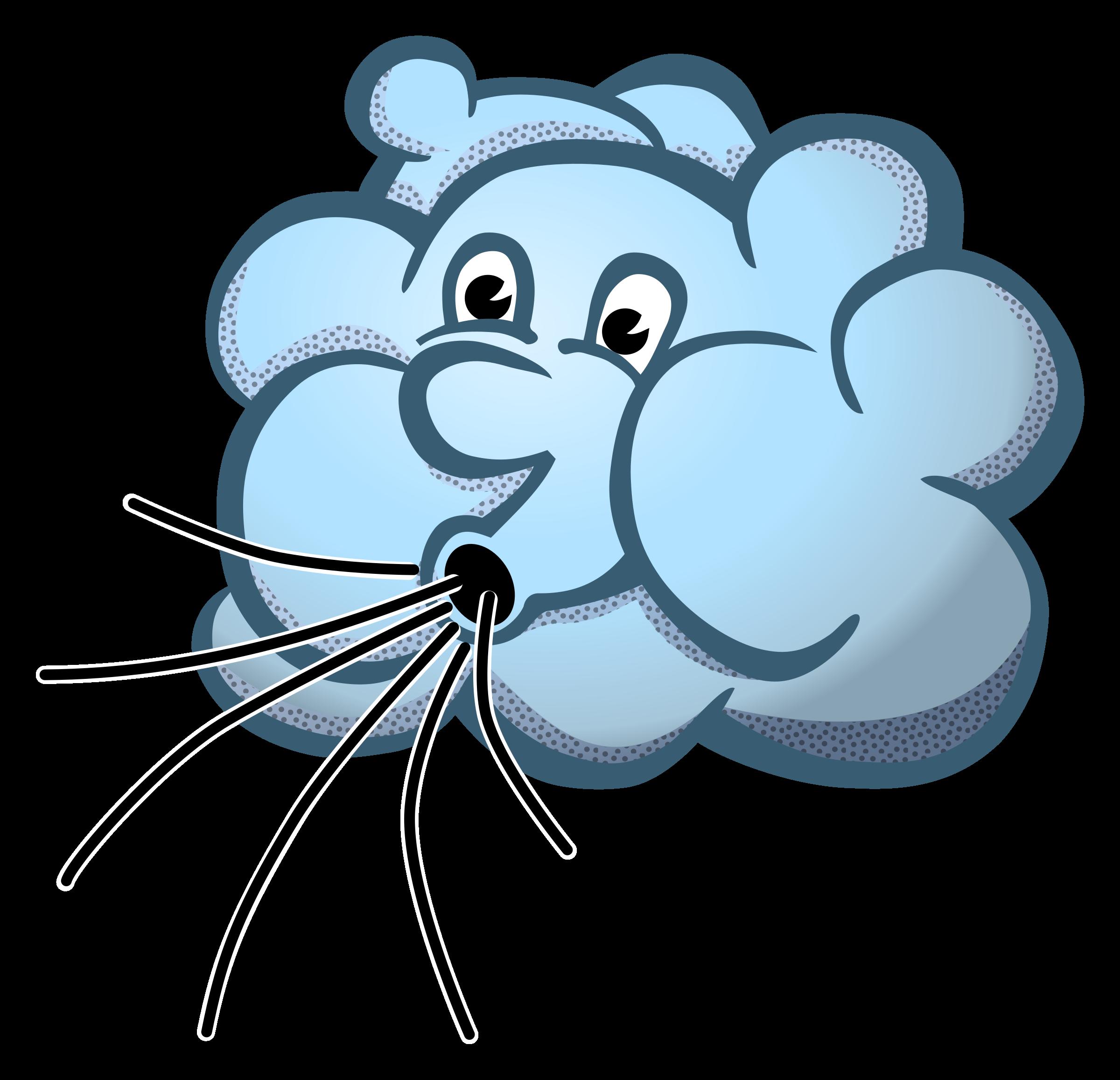 Wind Clip Art u0026middot; wind clipart