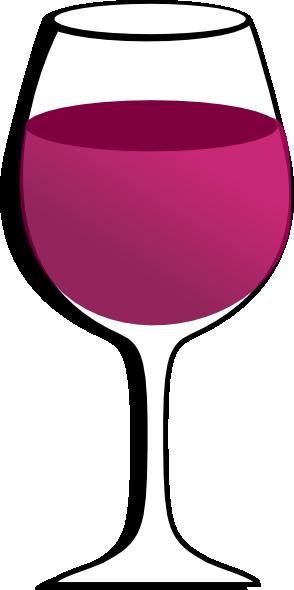 Wine Free Clipart #1